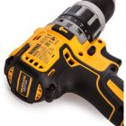 comes with for the DEWALT DCD796P1