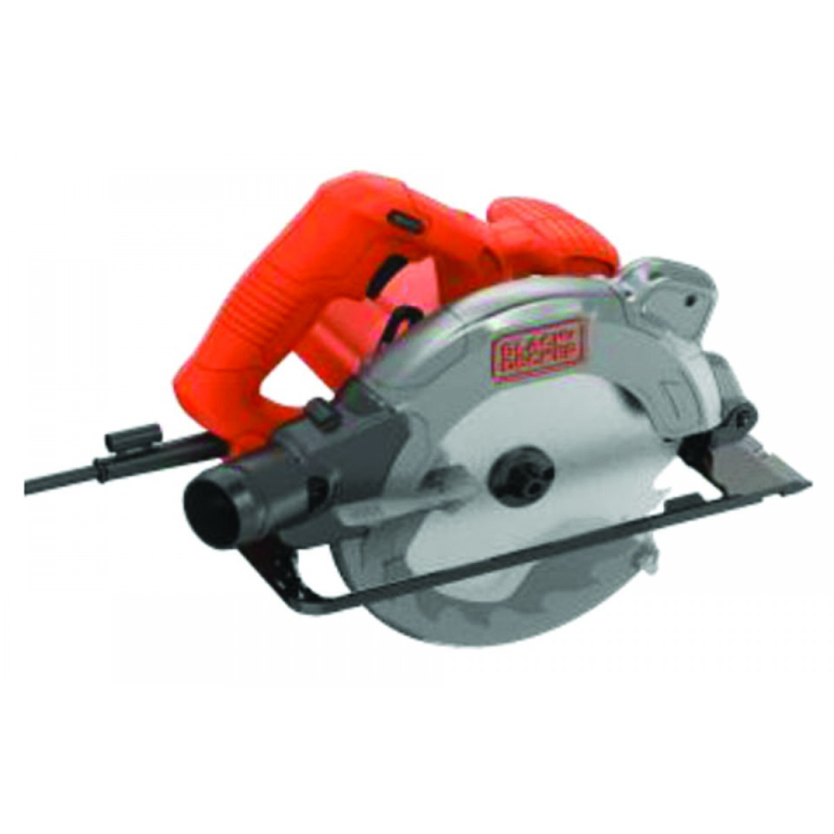 Black decker cs1250l 240v circular saw 190mm blade howe tools uk black decker cs1250l greentooth Choice Image