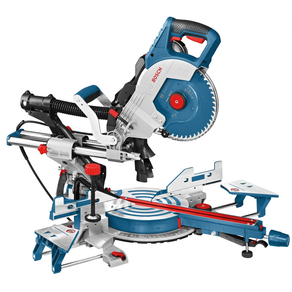 bosch gcm 8 sde 240v slide mitre saw 216mm blade howe tools uk. Black Bedroom Furniture Sets. Home Design Ideas