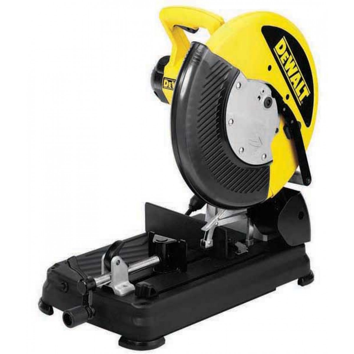 ... DW872L-XW 110v Portable cut off saw - 355 mm blade - Howe Tools UK