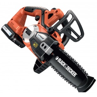 BLACK & DECKER GKC1820L20 18v Chainsaw