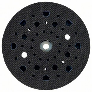 BOSCH 2.608.601.331 Backing pad hard - 125mm