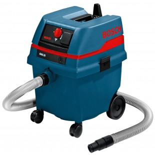 BOSCH GAS 25L SFC 110v L class dust extractor