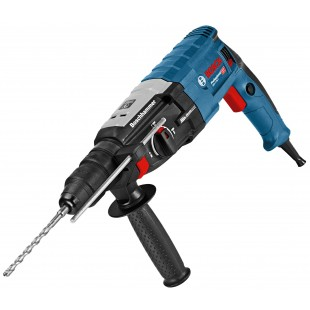 BOSCH GBH 2-28F 110v 3 function hammer - SDS plus