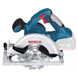 bosch gks 18 v li body ctn 18v circular saw 160mm blade howe tools uk. Black Bedroom Furniture Sets. Home Design Ideas
