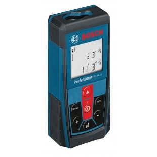BOSCH GLM 40 AAA batteries Laser range finder