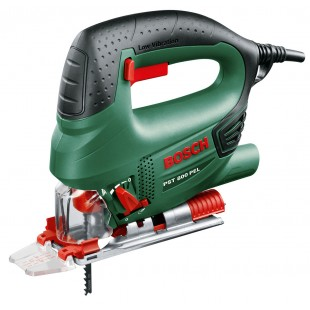 BOSCH GREEN PST-800-PEL 240v Jigsaw - top handle
