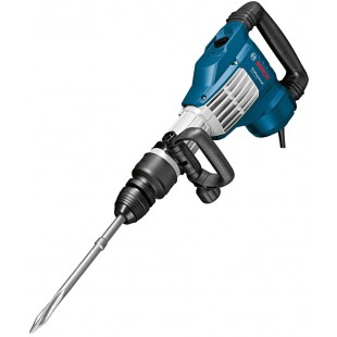 BOSCH GSH 11 VC 240v Demolition hammer - SDS max