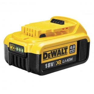 DEWALT DCB182 18v Li-ion battery - 4.0Ah