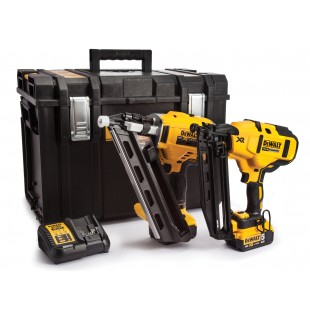 DEWALT DCK264P2 18v Twin pack