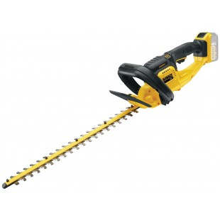 DEWALT DCM563PB 18v Hedge trimmer