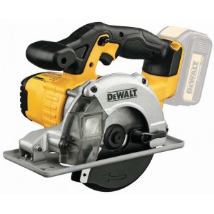 DEWALT DCS373N 18v Circular saw - 140mm blade