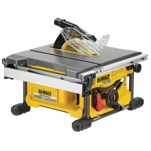 DEWALT DCS7485N 54v Table saw - 210mm blade