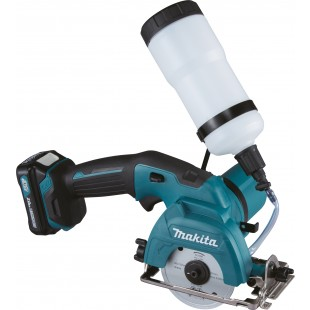 MAKITA CC301DWAE 12v Glass & tile cutter - 80mm wheel dia