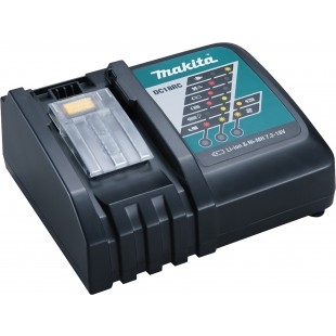 MAKITA DC18RC 18v & 14.4v Charger