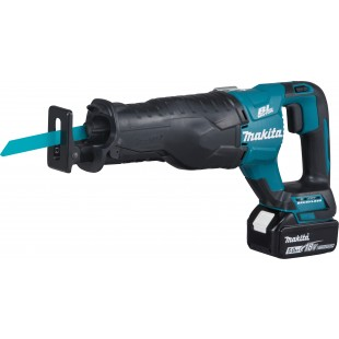 MAKITA DJR187RTE 18v Reciprocating saw
