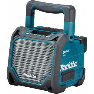 MAKITA DMR202 240v Bluetooth Speaker