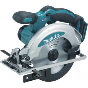 MAKITA DSS610Z 18v Circular saw - 165mm blade