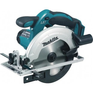 MAKITA DSS611Z 18v Circular saw - 165mm blade