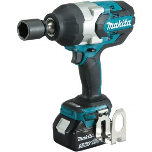 MAKITA DTW1001RTJ 18v Impact wrench - 3/4