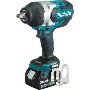 MAKITA DTW1002RTJ 18v Impact wrench - 1/2