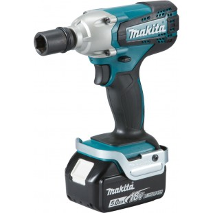 MAKITA DTW190RMJ 18v Impact wrench - 1/2