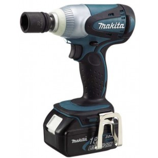 MAKITA DTW251RMJ 18v Impact wrench - 1/2