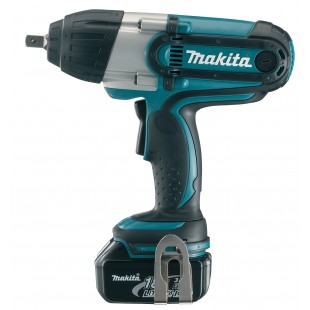 MAKITA DTW450RMJ 18v Impact wrench - 1/2