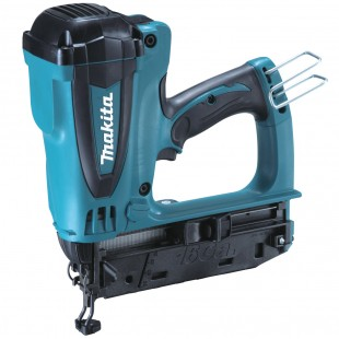 MAKITA GF600SE Gas Second fix nailer
