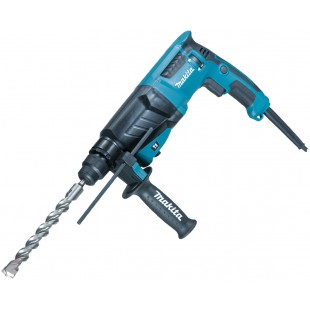 MAKITA HR2630 240v 3 function hammer - SDS plus