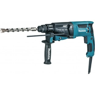 MAKITA HR2631F 110v Hammer - SDS plus