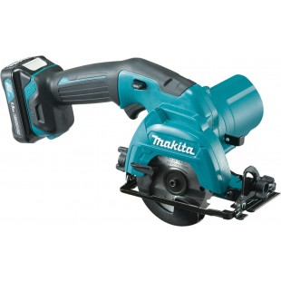 MAKITA HS301DWAE 12v Circular saw - 85mm blade