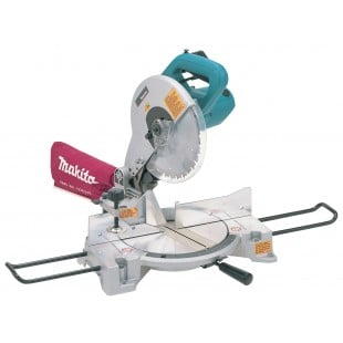 MAKITA LS1040N 240v Mitre saw - 260mm blade