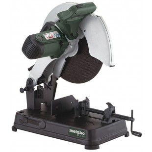 METABO CS23-355 110v Portable cut off saw - 355mm blade