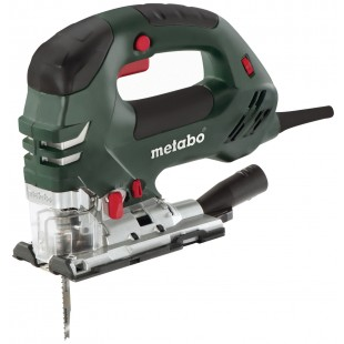METABO STEB 140 PLUS 240v Jigsaw - top handle