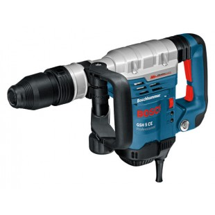 BOSCH GSH 5 CE 110v Demolition hammer - SDS max