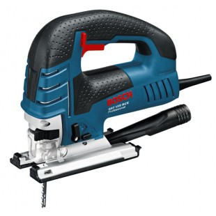 BOSCH GST 150 BCE 240v Jigsaw - top handle