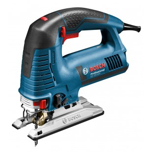 BOSCH GST 160 BCE 110v Jigsaw - top handle