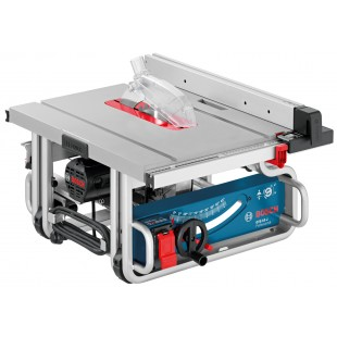 BOSCH GTS 10 J 240v Table saw - 255mm blade
