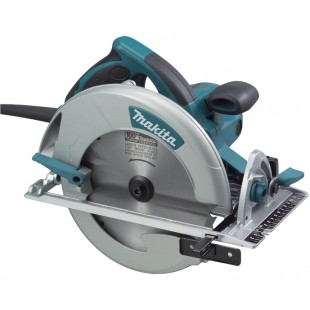 MAKITA 5008MGAJ 110v Circular saw - 210mm blade