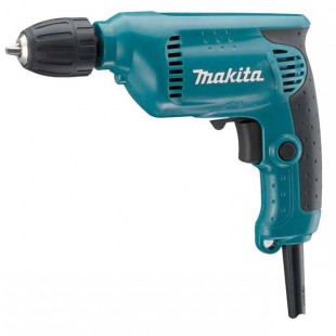 MAKITA 6413 110v Rotary drill - 10mm keyless chuck