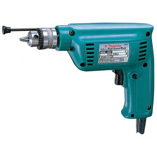 MAKITA 6501 110v Rotary drill - 6.5mm keyed chuck