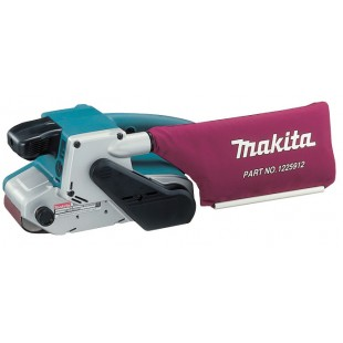MAKITA 9903 240v Belt sander - 75 x 533mm belt