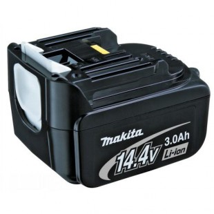 MAKITA BL1430 14.4v Li-ion battery - 3.0Ah