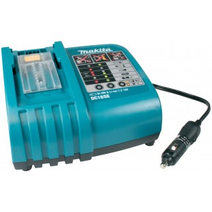MAKITA DC18SE 14.4v - 18v In-car charger