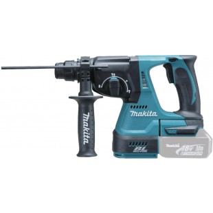 MAKITA DHR242Z 18v 3 function hammer - SDS plus