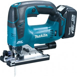 MAKITA DJV182RMJ 18v Jigsaw - top handle
