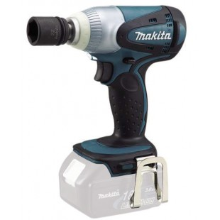 makita dtw251z 18v impact wrench 1 2 square drive. Black Bedroom Furniture Sets. Home Design Ideas