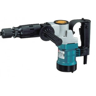 MAKITA HM0810T 240v Demolition hammer - 17mm A/F hex shank