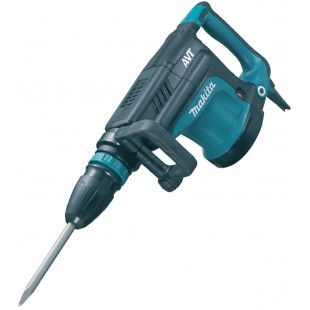 MAKITA HM1213C 110v Demolition hammer - SDS max